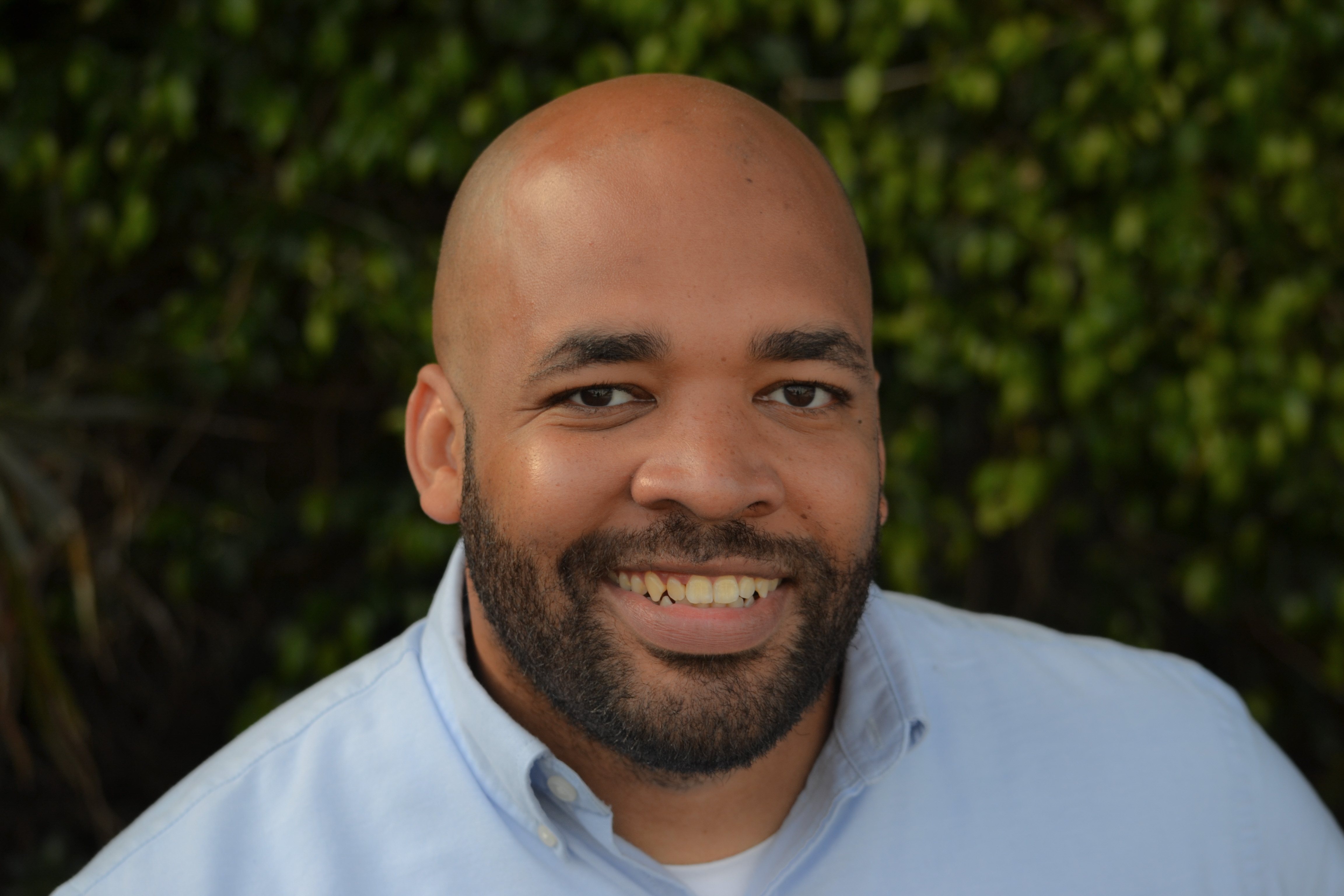 Matthew Jackson accepted an Assistant Professor position at CSULA